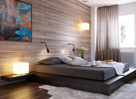id ias de ilumina o led quarto eneltec group. Black Bedroom Furniture Sets. Home Design Ideas